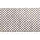 Checks 0,8x500x500 mm 0H18N9 BA blacha dekoracyjna kwasoodporna