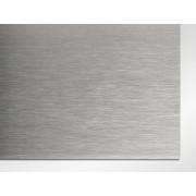 1x500x1000 mm H17, szlifowana blacha nierdzewna