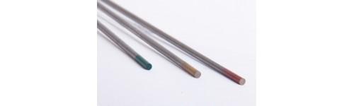 Elektrody wolframowe